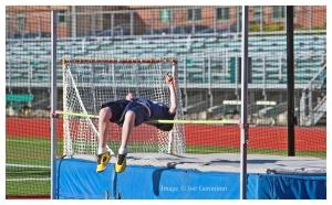Mike High Jump