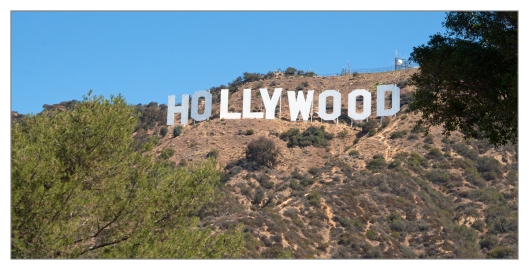 Hollywood, California June 27th 2013. Image © Joe Geronimo