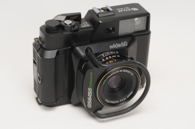 Fuji GS645S Pro 60