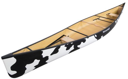 Wenonah 18 foot Kevlar Champlain Canoe